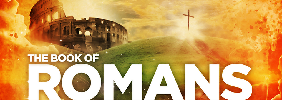 book of romans here is how pauls letter to the