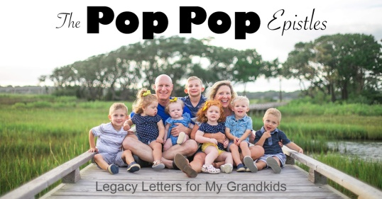 Pop Pop Epistles (Main)